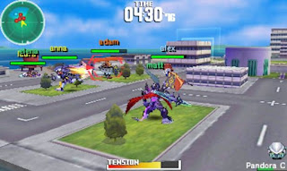 Free Download LBX Little Battlers eXperience 3DS CIA Gdrive