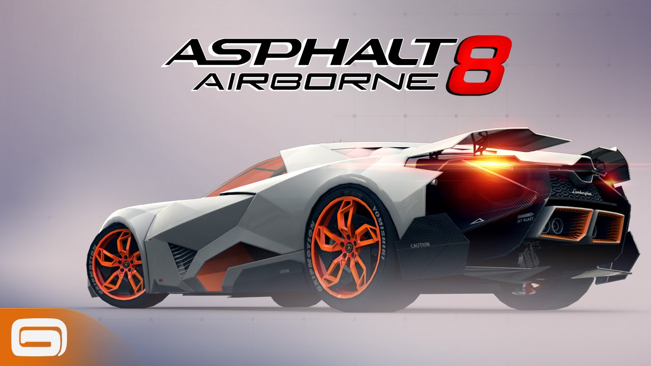 Download Asphalt 8 Airborne For Windows