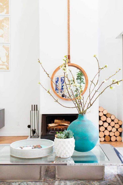 Creative Coffee Tables For Cozy Living Room