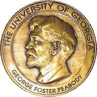 peabody award medal