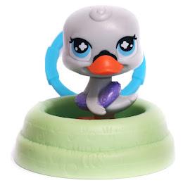 Littlest Pet Shop Special Swan (#695) Pet