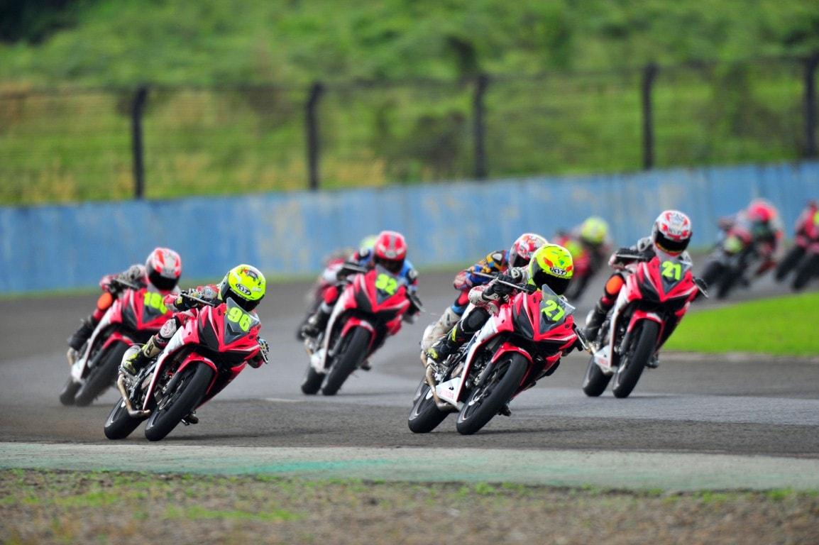 Astra Honda Racing School : Merajut Impian