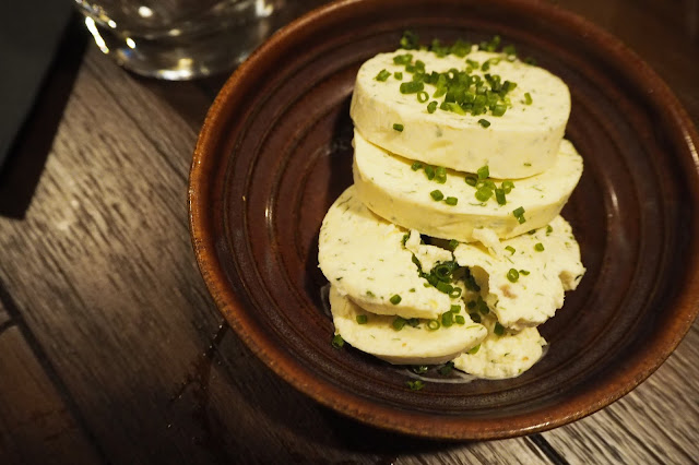 Bone Marrow Butter Singapore Review