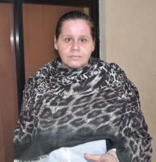 Polish woman to be sentenced in Abuja for N9million fraud