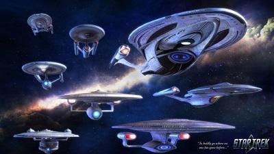 Free To Play Star Trek Online
