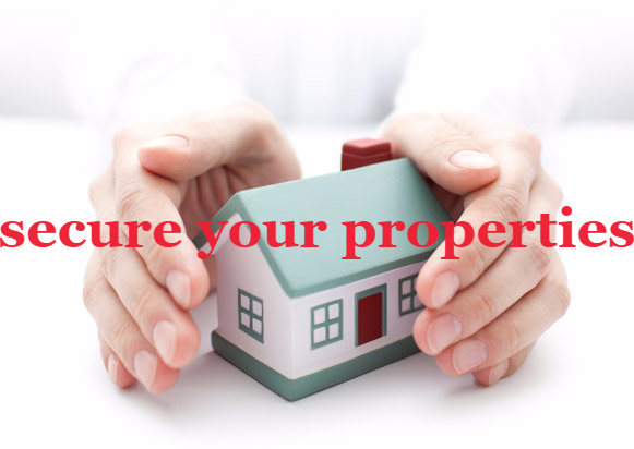 Secure your properties with Fast Keys