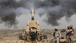 Pemerintah AS Akui Ikut mengerahkan pasukannya di Yaman - Naon Wae News
