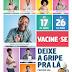 Vacina contra a gripe, em Mairi, está disponível em todas as Unidades de Saúde