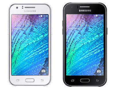Samsung Galaxy J1 J100H (Tahun 2015)
