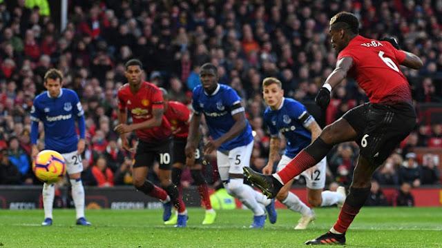 """Pogba """"tái mặt"""": FA ra dự thảo luật đá 11m mới gây sốc 1"""