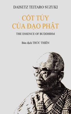 Cốt tủy của đạo Phật - Daisetz Teitaro Suzuki
