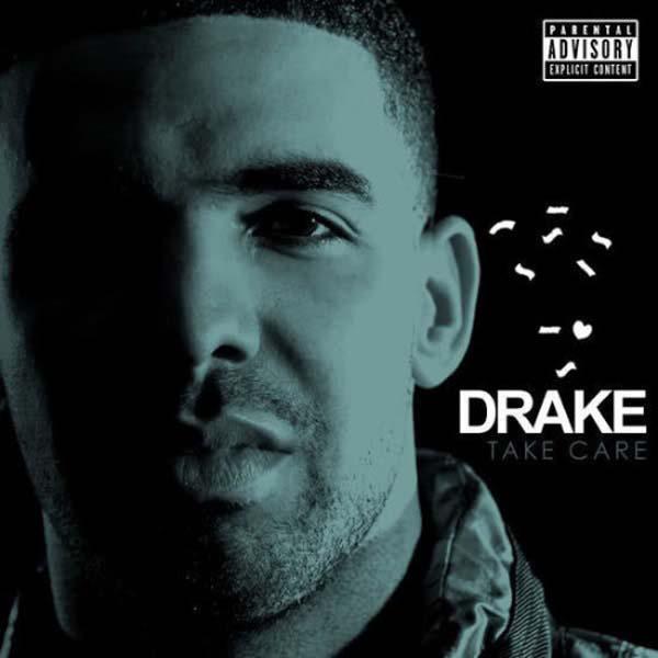 Drake - Take Care (feat. Rihanna) - Single Cover