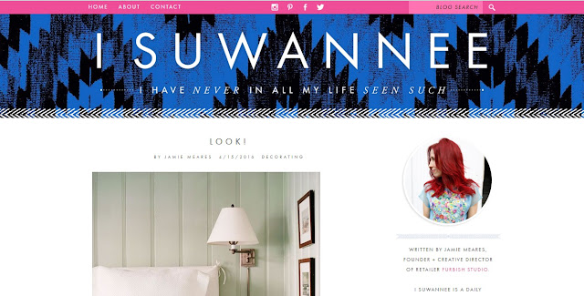 i suwanne blog number one by blogger