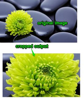 tips memperbesar gambar / foto hingga 2000% tanpa mengurangi kualitas