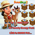 Fv2 Twenty Energy  Pack  ( 20 )  x  (FREE GIFT )  01.01.2016