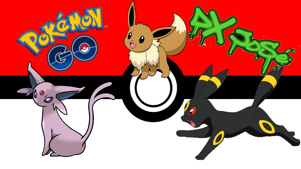 how to have espeon pokemon go
