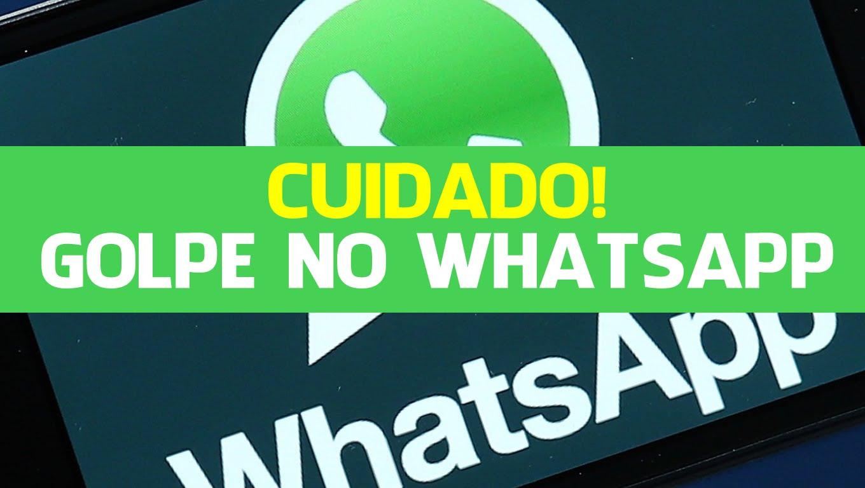 Um novo vírus está rodando pelo WhatsApp envolvendo a companhia aérea GOL