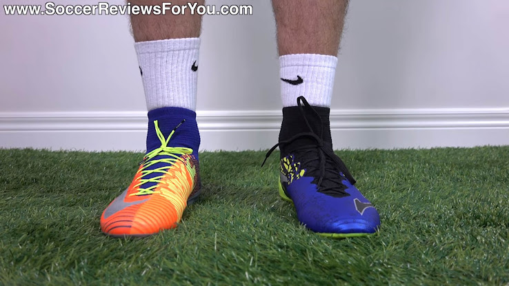 b2b1dcad5 Complete Rip-Off of The Nike Mercurial Superfly V  Joma Champion Max ...