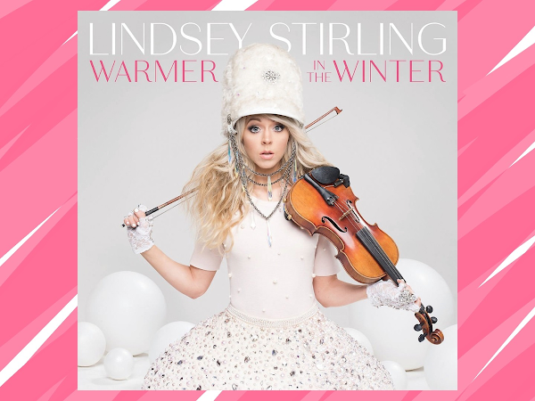 'Eclectic Christmas' Playlist: The Stellar Lindsey Stirling + More!