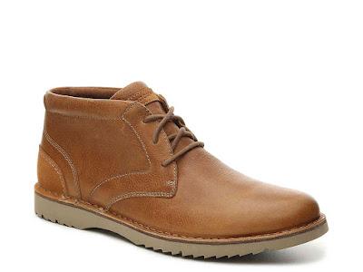 Aneka Jenis Sepatu Casual untuk Pria Modern