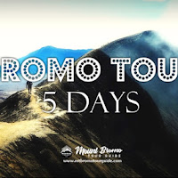 Mount Bromo Tour 5 Days 4 Nights | Ijen Crater - Mount Bromo - Malang Batu City Tour