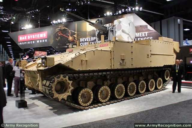 World Defence News: BAE Systems presents Future Technology ...