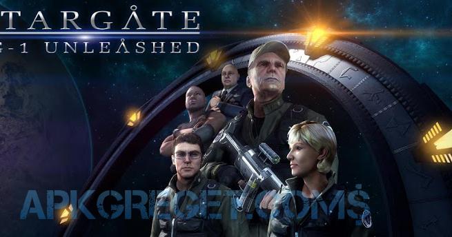 Verwante zoekopdrachten voor Stargate sg 1 unleashed ep 1