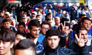 Arab Migrants