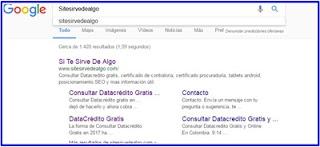 Recomendaciones para que Google encuentre mas fácilmente tu sitio