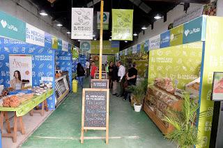 Con precios accesibles, el 'Mercado en Tu Barrio' estará en distintos barrios de la Ciudad