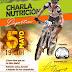 🏃 Charla nutrición deportiva 5may'17