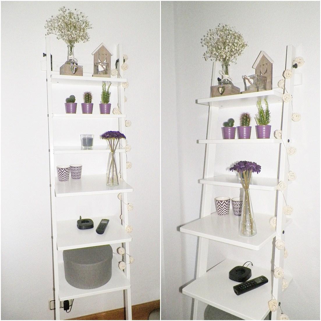Emmaaist mi escalera decorativa ikea hj lmaren for Pegatinas decorativas pared ikea