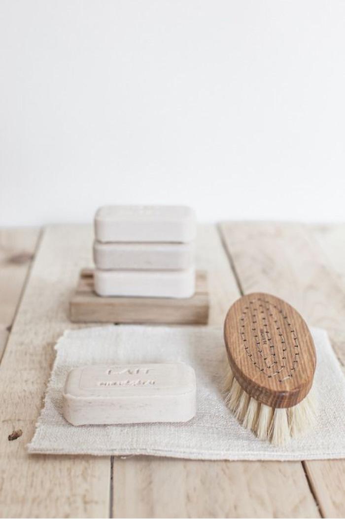 stile naturale in bagno: idee e consigli | blog di arredamento e ... - Arredo Bagno Naturale