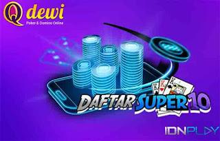 Trik Dan Tips Jitu Menang Judi Super10 QDewi