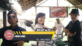 Jihan Audy Feat S9-X - Hae Hae Mp3