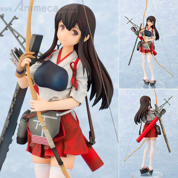 FIGURA AKAGI Kantai Collection KanColle