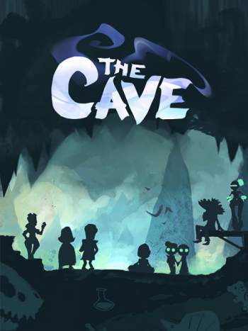 The Cave (JTAG/RGH) Xbox 360 Torrent