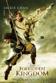 [Movie - Barat] The Forbidden Kingdom (2008) [Bluray] [Subtitle indonesia] [3gp mp4 mkv]