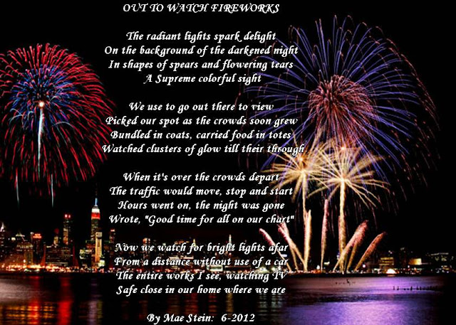 Fourth of July Message with Greetings