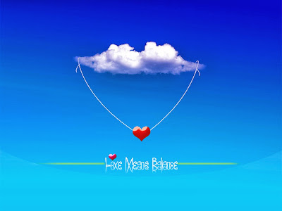 Love-Means-Balance-HD-Wallpaper