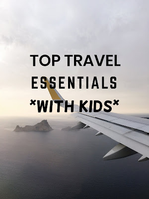 Top European Travel Essentials - The Go Family - Don't forget to pack these essentials. Especially families traveling with kids!