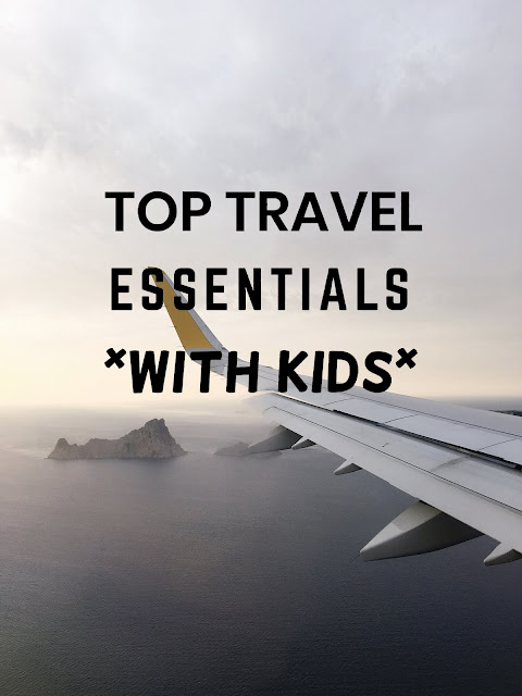 Tips for Traveling with Kids in Europe