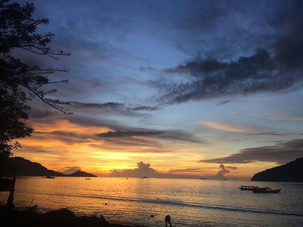 Wajib Coba! Inilah Rekomendasi Tempat Wisata Terbaik di Indonesia 2