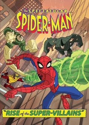 El espectacular Spiderman [Audio Castellano] [26/26] [MEGA]