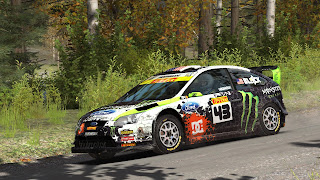 Dirt Rally Download Mods KEN BLOCK'S 2012 LIVERY FOR DIRT RALLY 1.0 Skins