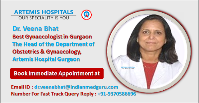 Dr. Veena Bhat Offers Best Gynecology Treatment in India