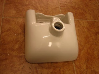 Tiny Bathroom Sinks 12 4 Quot X11 Quot White Tiny Bathroom Sinks