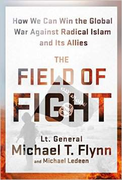 Field of Fight by Gen. Mike Flynn cover