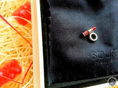 Moja ulubiona bransoletka - Soufeel bracelet
