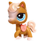Littlest Pet Shop Large Playset Horse (#124) Pet